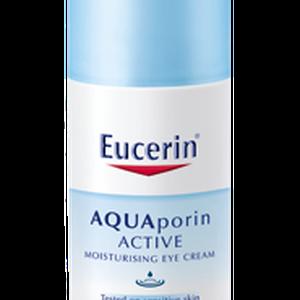 Eucerin Aqua Porin krema za područje oko očiju 15 ml