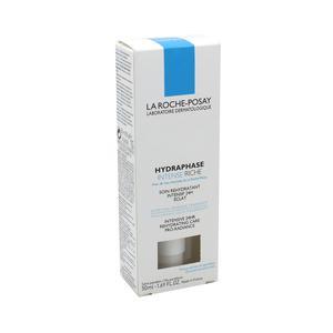 La Roche-Posay Hydraphase intense riche krema  50 ml