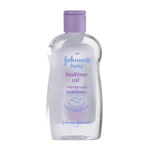 JOHNSON'S baby ulje lavanda 300 ml