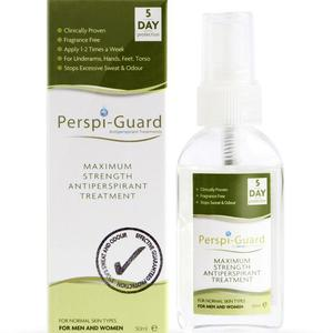 Perspi guard sprej 50 ml