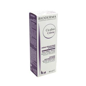 Bioderma Cicabio krema 40 ml