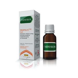 Farmakol Propolis 150 kapi 20ml