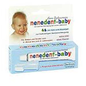 Dentinox nenedent baby 20 ml