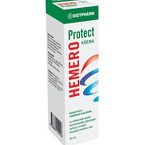 HEMERO protect krema 30 ml