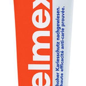 Elmex pasta za zube s aminofluoridom, 75 ml
