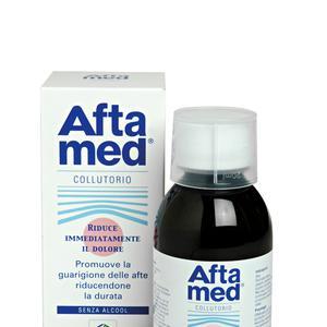Aftamed tekućina za ispiranje 150ml