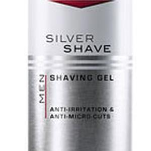 Eucerin Silver Shave gel za brijanje 150ml
