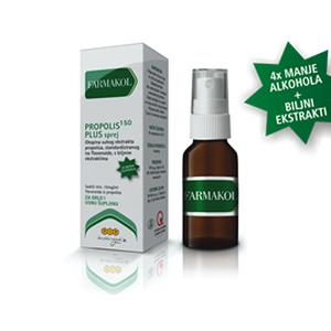 Farmakol Proplis Plus 150 sprej 20ml