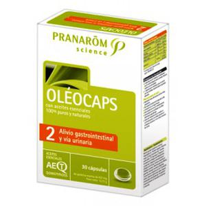 Pranarom Oleocaps 2   30 kapsula
