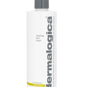 Dermalogica MediBac clearing skin wash 500 ml
