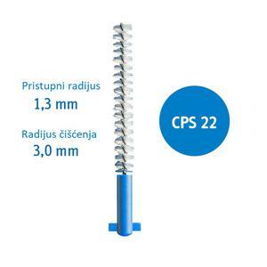 Curaprox CPS 22 interdentalna četkica