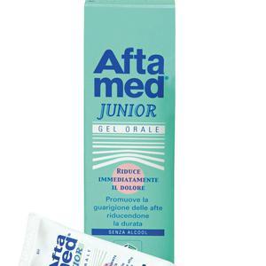 Aftamed Junior Gel 15 ml