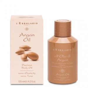 Lerbolario argan ulje za kosu 100 ml