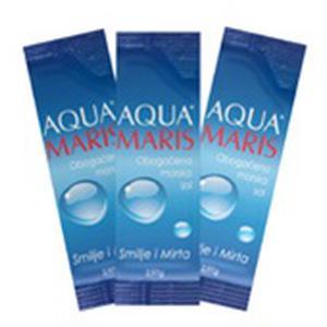 Aqua Maris vrećice soli s eteričnim uljem 30x2,95g
