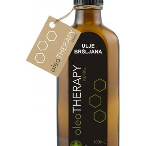 Oleo therapy ulje bršljana 100 ml