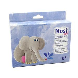 Nosi aspirator za nos