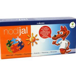 Nova diet Nodijal ampule 10ml   14 ampula