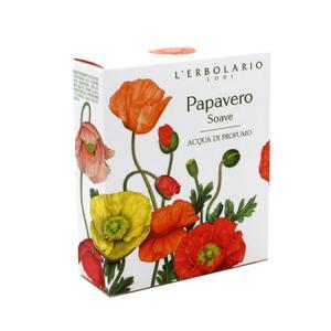 Lerbolario Papavero (mak) EDP 50 ml