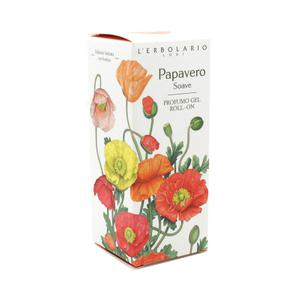 Lerbolario Papavero (MAK) EDP roll on 15 ml
