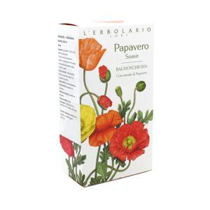 Lerbolario Papavero (mak) kupelj 250 ml