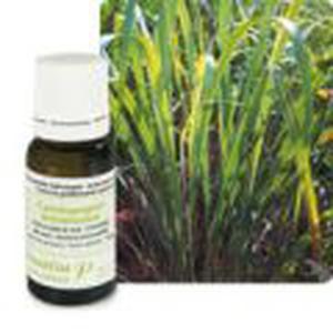 Eterično ulje citronela javanska, 10 ml, Pranarom