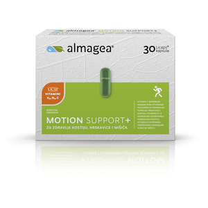 Almagea motion support 30 kapsula