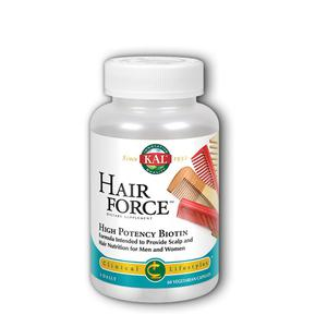 Kal hair force 60 capsula