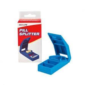 Kutija za tablete s rezačem