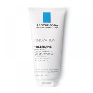 La Roche Posay Toleriane gel za pranje lica 200 ml