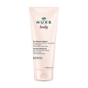 Nuxe Body gel za tuširanje 200 ml