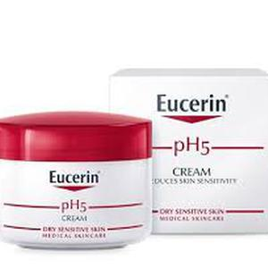 Eucerin PH5 krema za lice 75 ml
