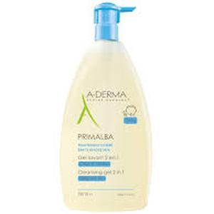 Aderma Primalba gel za pranje 500 ml