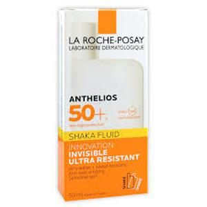 La Roche Posay Anthelios SHAKA fluid SPF50  50ml