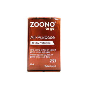 Zoono to go all purpose 30 ml