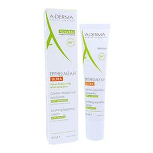 Aderma Epitheliale A.H. ULTRA krema 40ml