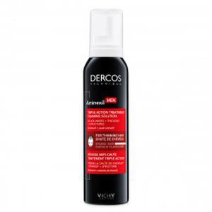 Vichy Aminexil MEN pjena protiv ispadanja kose 150 ml