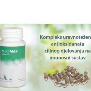 Aoxi-Max sistem 5, 60 kapsula
