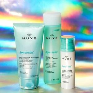 Nuxe Aquabella paket