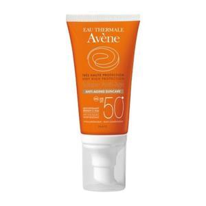 Avene Sun Anti-age krema SPF50+   50ML