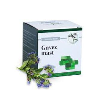 Gavez mast 50 ml Biofarm