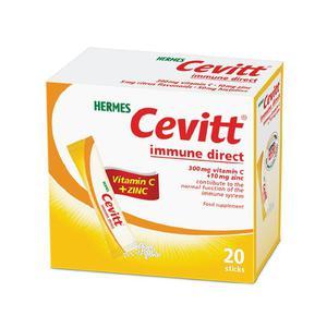 Hermes cevitt immun direkt 20 granula