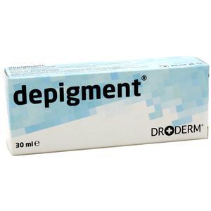 Depigment krema 30 ml