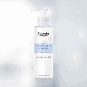 Eucerin Dermatoclean mlijeko za čišćenje  200ml