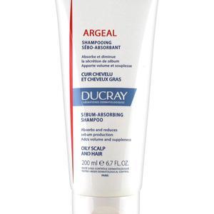 Ducray Argeal šampon za masnu kosu 200 ml