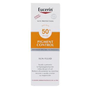 Eucerin Sun pigment control fluid SPF50   50 ml