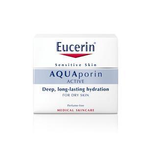 Eucerin Aquaporin active krema za suhu kožu  50 ml