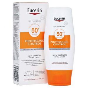 Eucerin sun photoaging control losion SPF 50  150ml