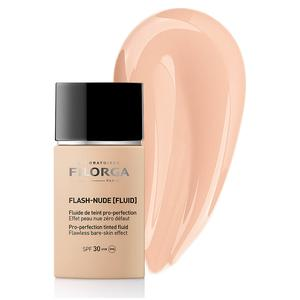 Filorga flash nude fluid 01 nude beige 30 ml