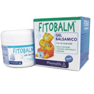 Fitobalm balzamični gel 50 ml