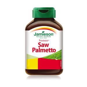 Jamieson Saw palmetto 60 kapsula